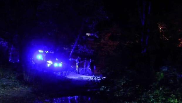 [NECN] Person Arrested in Groton Death Investigation