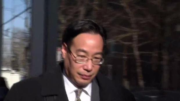 [NECN] Pharmacist Sentenced for Deadly Meningitis Outbreak