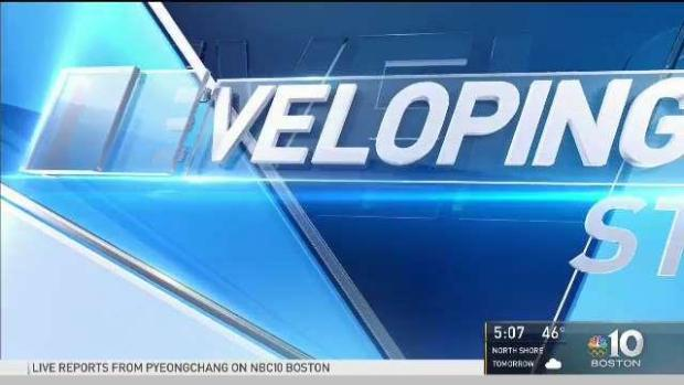 [NECN] State Police Sgt. Charged With Assault of Off-Duty Officer