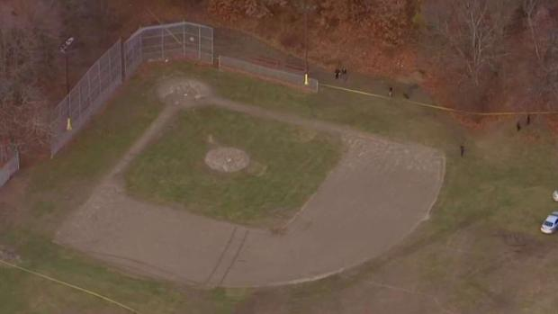 [NECN] Police Continue Investigation Into Discovery of Burned Body