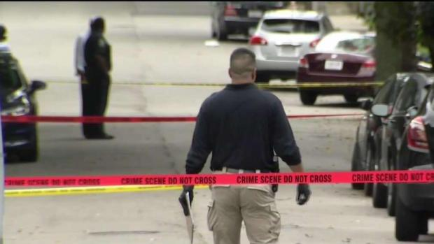 [NECN] Police Investigating 2 Fatal Shootings in Mattapan