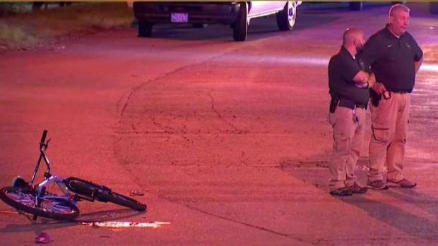 [NECN] Police Investigating Worcester Shooting