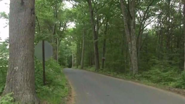 [NECN] Police Investigating After Kids Say They Were Approached by Suspicious Man