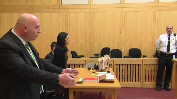 [NECN] Police Officer Charged With Child Rape in Legal Limbo