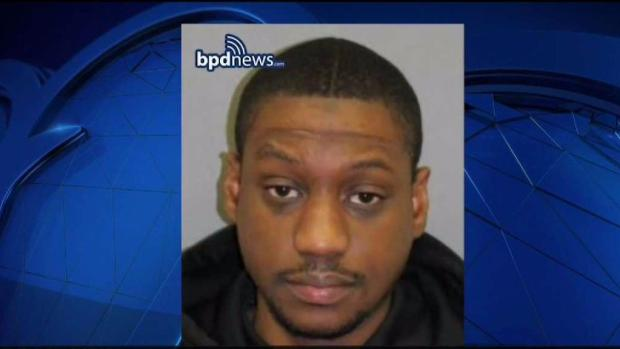 [NECN] Police Arrest Suspect in Deadly Dorchester Shooting