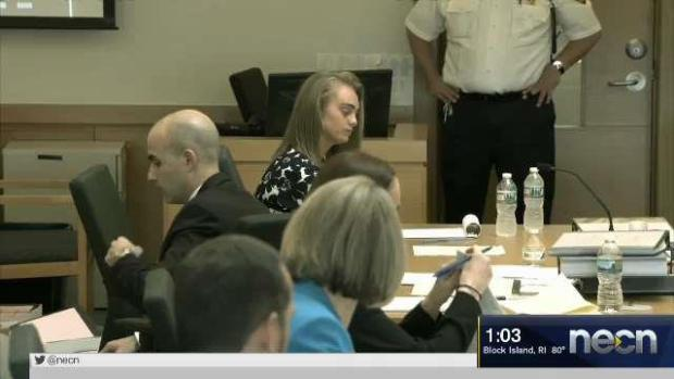 Psychiatrist Testifies in Texting Suicide Case