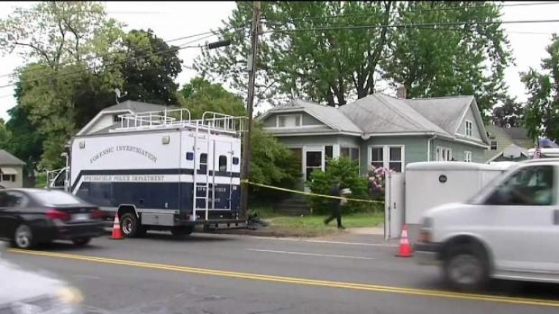[NECN] Radar Used in Search at Home Where 3 Bodies Found