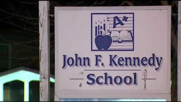 [NECN] Randolph Teacher Accused of Mistreating Students