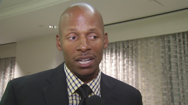 [NATL-HAR] Ray Allen on How He Wants to Be Remembered