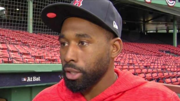 [NECN] Red Sox Begin World Series Prep