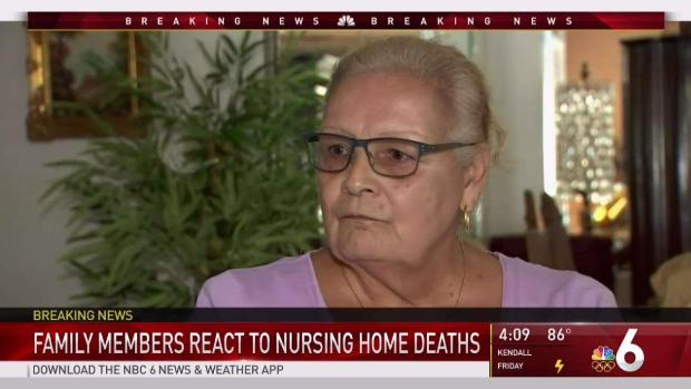 Dead After Florida Nursing Home Loses Power Following Irma; Criminal Investigation Underway