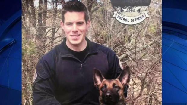 [NECN] Remembering Fallen Police Officer Sean Gannon