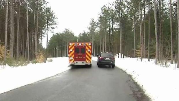 [NECN] Report: 2 People Shot, 11-Year-Old in Custody
