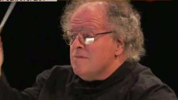 Police Complaint Filed Alleging Conductor James Levine Molested a Teen Boy