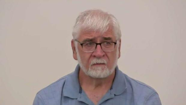 [NECN] Retired Auburn Music Teacher Accused of Child Rape