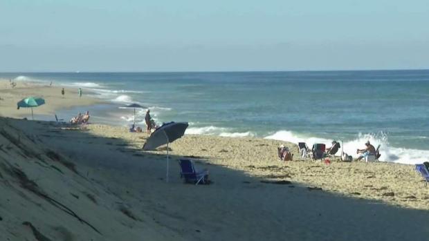 [NECN] Revere Man Killed in Cape Cod Shark Attack