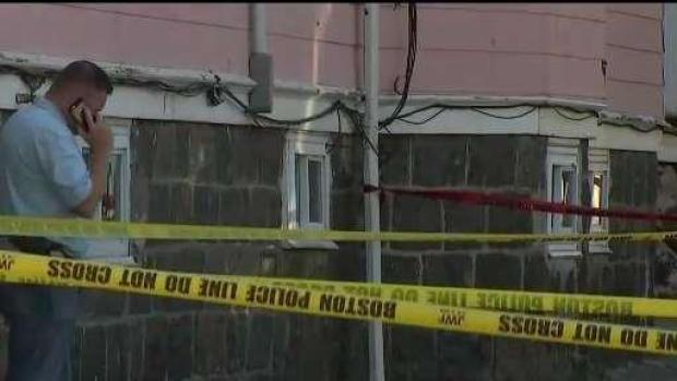 [NECN] One Person Dead in Roxbury Shooting