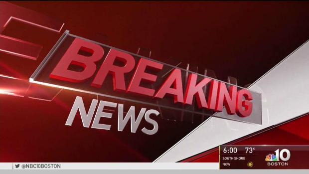 [NECN] 1 Person Dead Following Shooting in Roxbury
