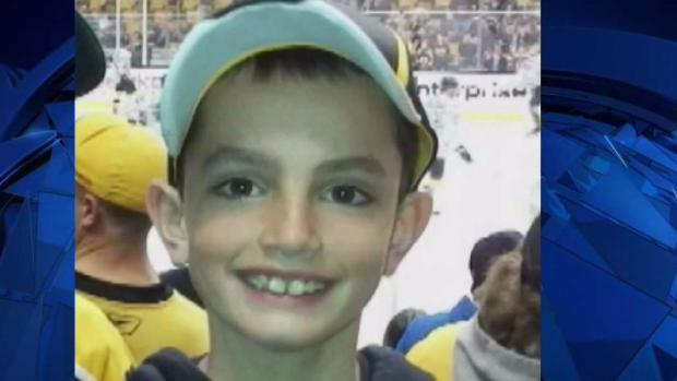 [NECN] Park Named After Martin Richard Opens Saturday