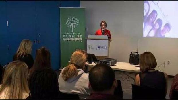 [NECN] New Partnership to Combat School Violence