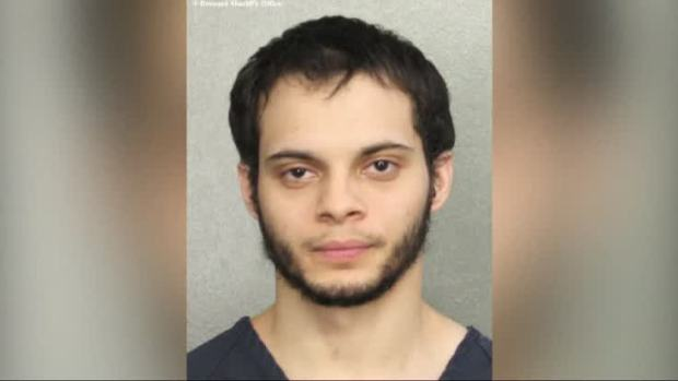 [NATL] Airport Gunman Visited FBI Office Before Florida Shooting Rampage