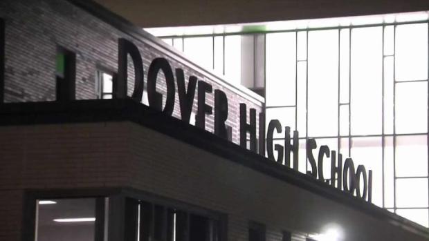 [NECN] School Board Meets Over KKK Jingle in Classroom