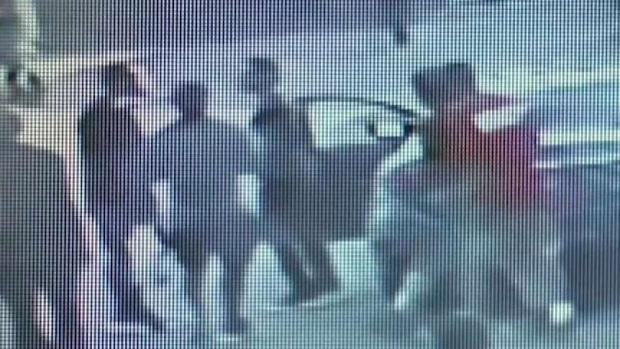 [NECN] Second Arrest Made in Attack on Boston Corrections Officer