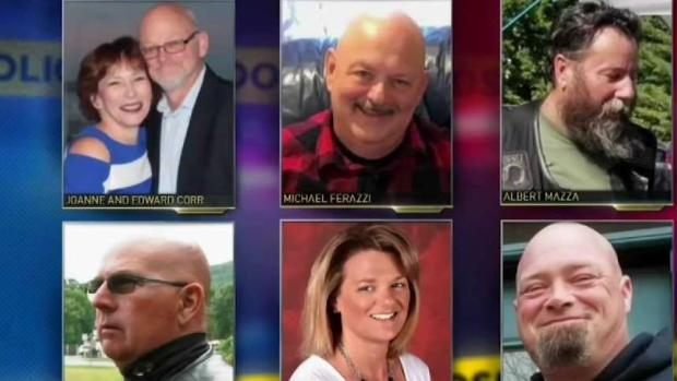 [NECN] Service for NH Motorcycle Crash Victims Today
