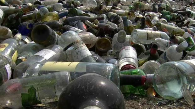 [NECN] Skyrocketing Costs of Recycling