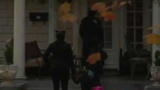 [NECN] Some Towns Sticking With Halloween Trick or Treat