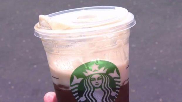 [DGO] Starbucks Ditching Plastic Straws
