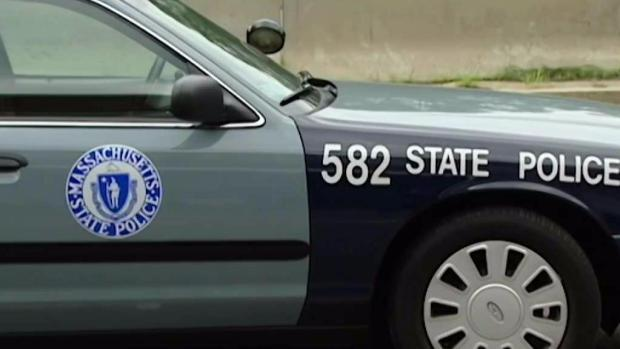 [NECN] Mass. State Police Payroll Director Charged With Stealing Funds