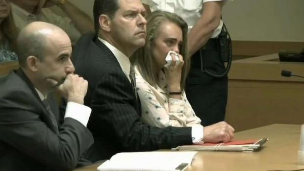 [NECN] Mass. SJC Upholds Michelle Carter's Conviction in Suicide Texting Case
