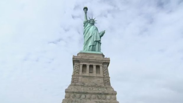 Statue of Liberty Museum Could Relocate for Better Access