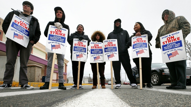 [NECN] Tentative Agreement Reached in Stop & Shop Strike