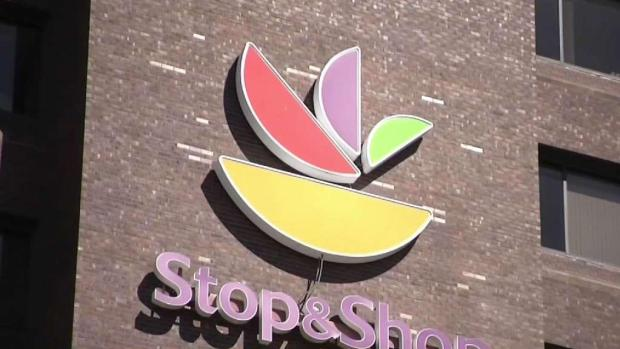 [NECN] Stop & Shop Workers Return to Work Ending 11-Day Strike