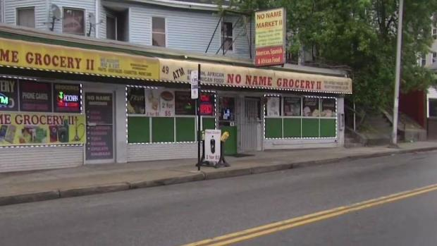 [NECN] Store Clerk Shoots Armed Robbery Suspect