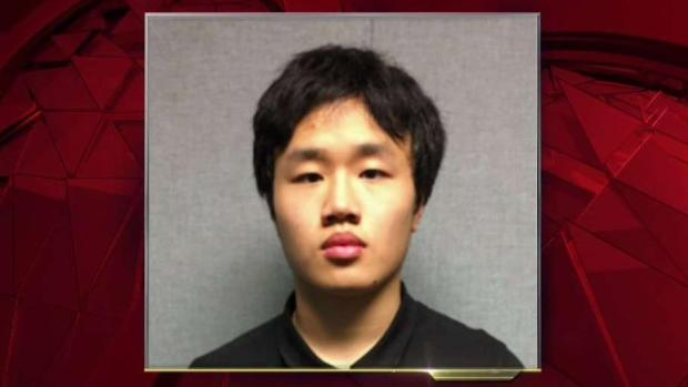 [NATL-DC] Student Arrested With Gun at Maryland School