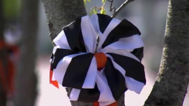 [NECN] Students Remembering 4 Classmates Killed in Crash