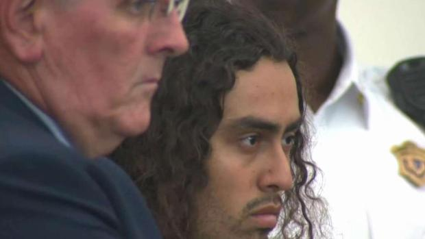 [NECN] Suspect Held Without Bail in Deadly Restaurant Stabbing