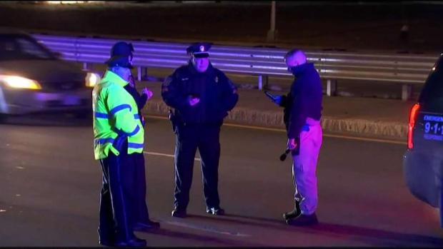 [NECN] Suspect Who Injured Wellesley Officer Arrested