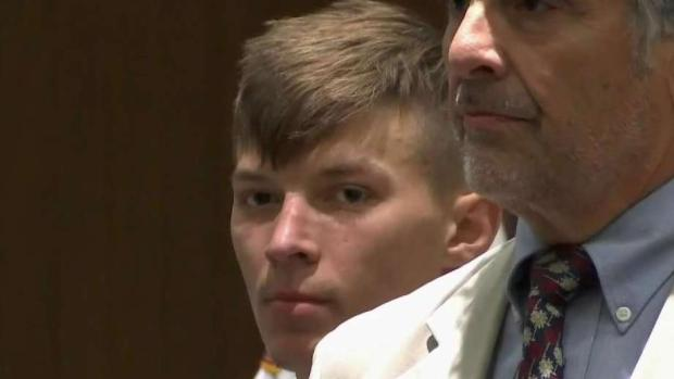 [NECN] Suspect in Deadly NH Motorcycle Crash Pleads Not Guilty