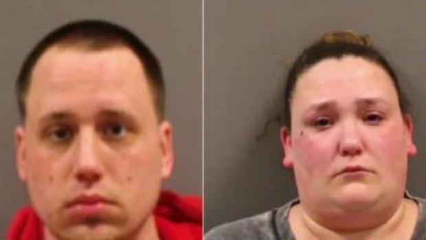[NECN] Suspects Accused of Burglarizing Veterans Home Due in Court