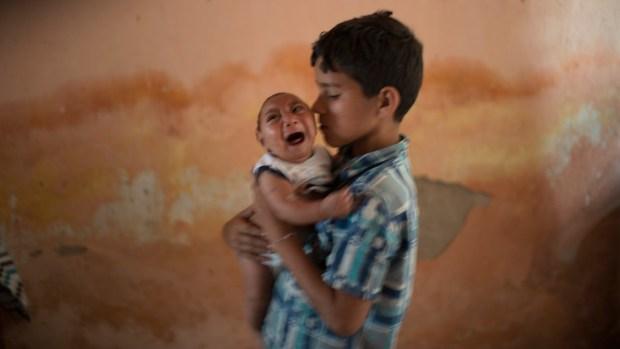 [NATL] Global Health Officials Scramble to Fight Zika Virus