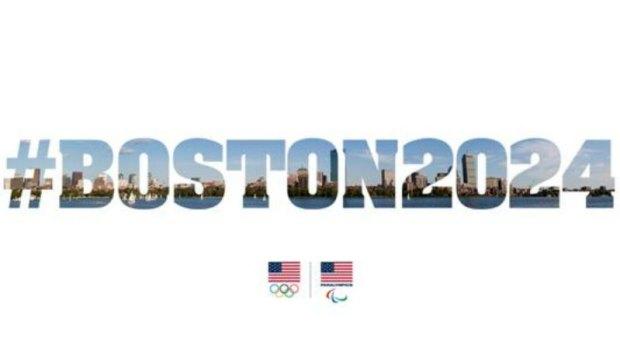 [NECN] Officials React to Boston 2024 Decision