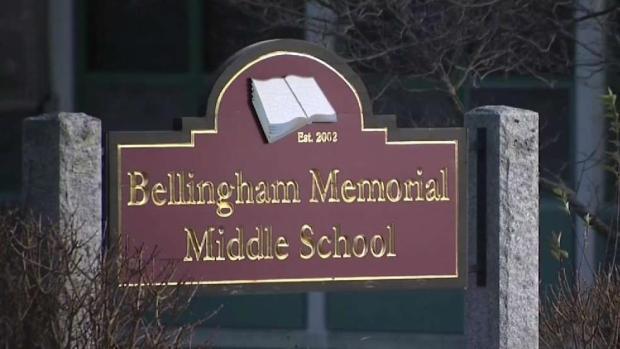 [NECN] Teacher on Leave for Allegedly Recording Student