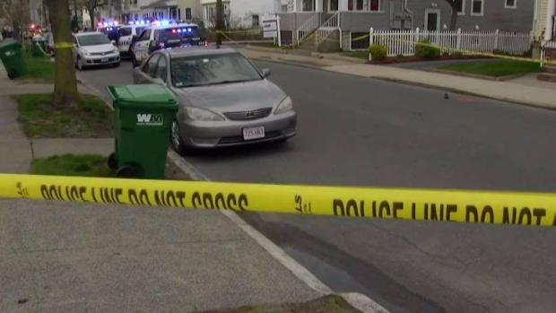 [NECN] Teen Driver Charged in Deadly Medford Crash
