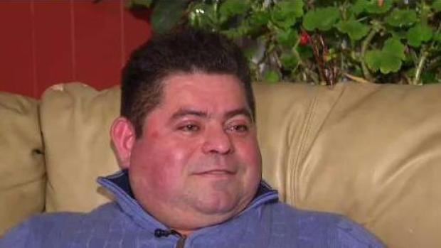 [NECN] The Mejia Family Celebrates Bitter-Sweet Thanksgiving