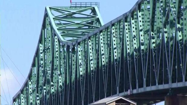 [NECN] Tobin Bridge Construction to Begin Monday Night