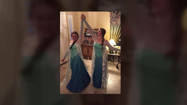 Teens Turned Away From Disney Event Because of Costumes